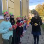 Обележен Светски дан јабуке у школи у Иванову
